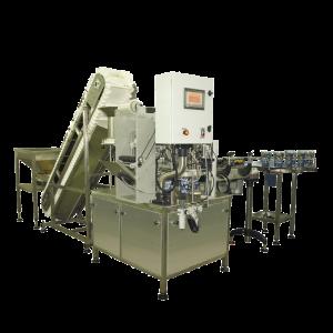 Автомат для фасовки семечек